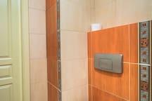Лукс 1BD Suite, ограничен достъп, Best Area 21 FlatAway