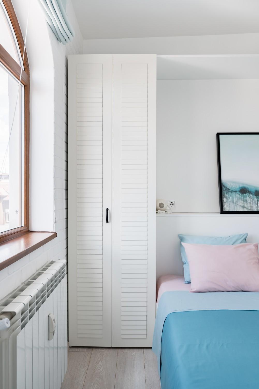 Апартамент Скандинавия в централно местоположение близо до Витошка FlatAway