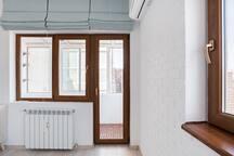 Апартамент Скандинавия в централно местоположение близо до Витошка 19 FlatAway