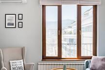 Апартамент Скандинавия в централно местоположение близо до Витошка 12 FlatAway