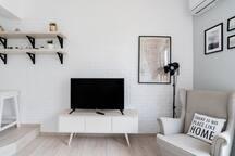 Апартамент Скандинавия в централно местоположение близо до Витошка 39 FlatAway