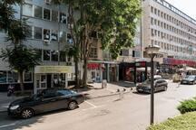 Апартамент Скандинавия в централно местоположение близо до Витошка 24 FlatAway