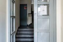 Апартамент Скандинавия в централно местоположение близо до Витошка 23 FlatAway