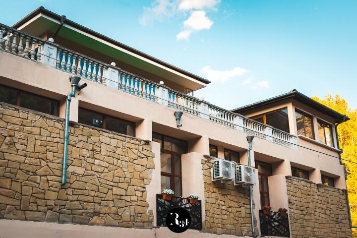Къща за гости R34 - Blue Studio 6 FlatAway