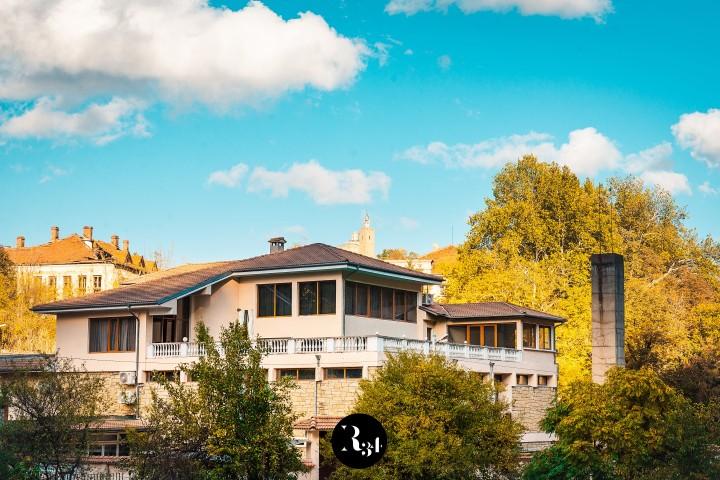 Къща за гости R34 - Blue Studio 2 FlatAway